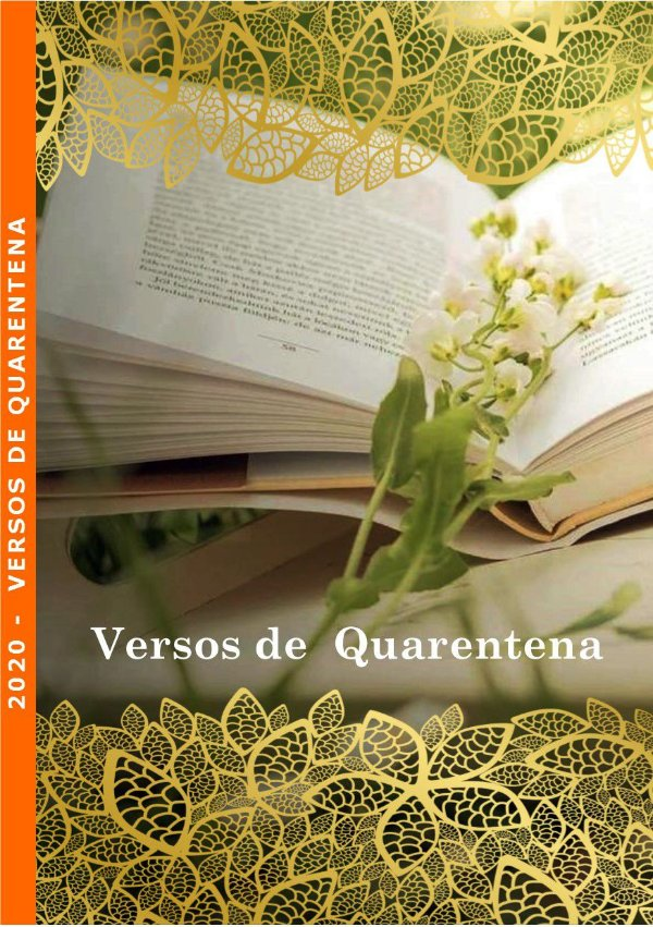 Quarentena em versos