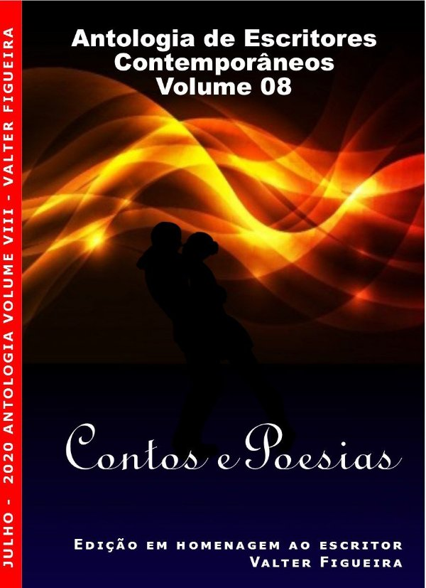 Antologia volume 08