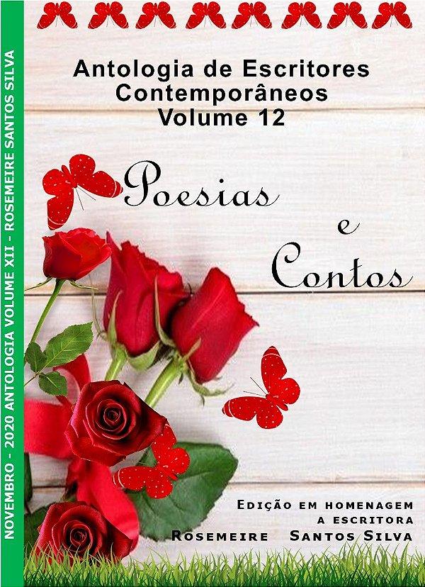 Antologia volume 12