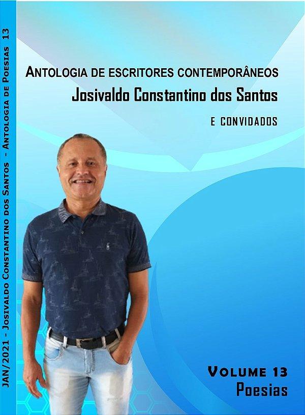 Antologia volume 13