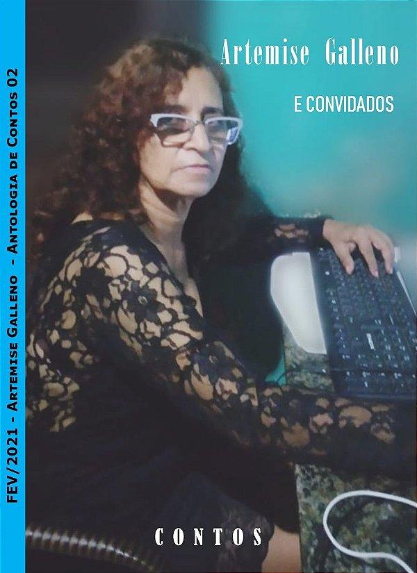 Antologia volume 02 (Contos)