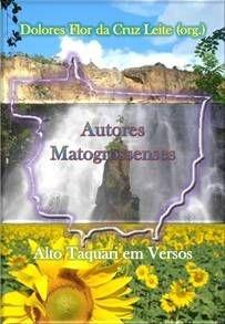 Coletânea de Poesia - Autores Mato-Grossenses