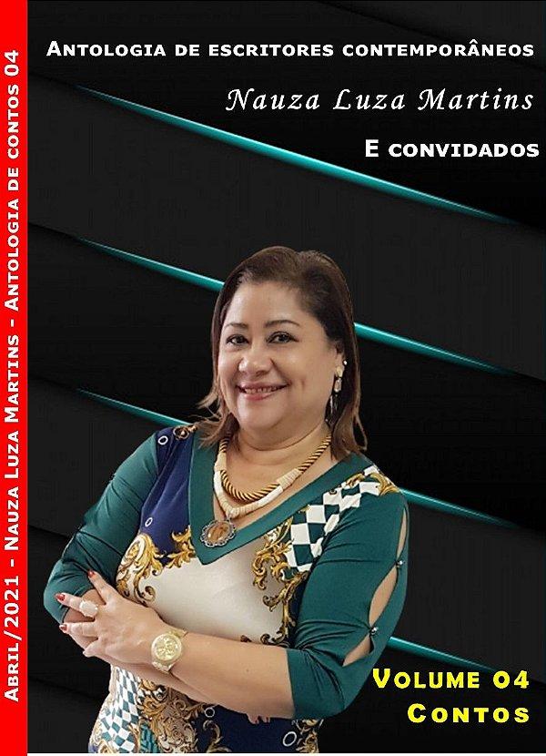 Antologia volume 04 (contos)