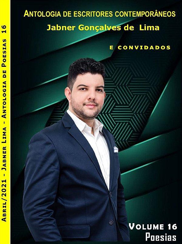 Antologia Volume 16