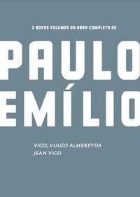 Caixa Paulo Emilio - Jean Vigo / Vigo, vulgo Almereyda