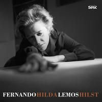 Fernando Lemos Hilda Hilst