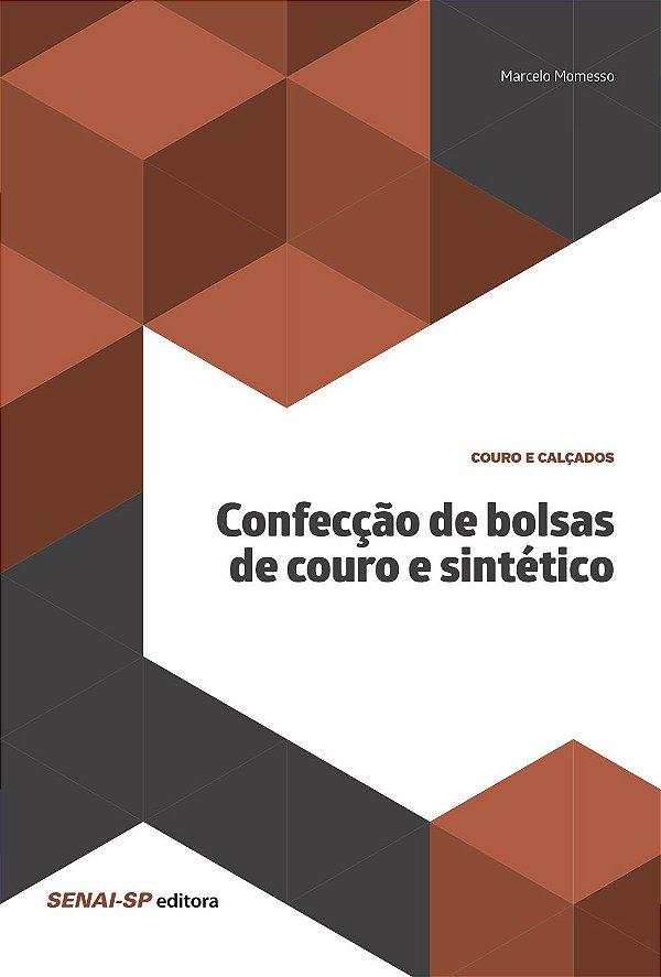 Confecção de Bolsas de Couro e Sintético