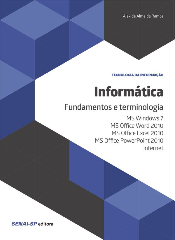 Informática. Fundamentos e Terminologia
