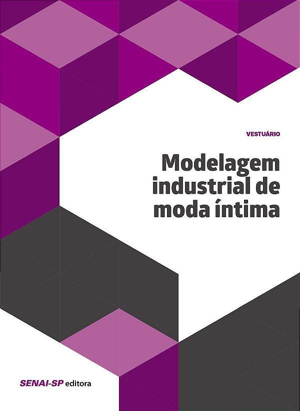 Modelagem Industrial de Moda Íntima