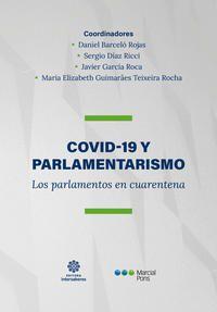 Covid-19 y Parlamentarismo