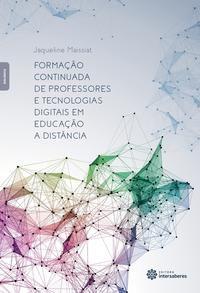 Formação continuada de professores e tecnologias digitais em educação a distância