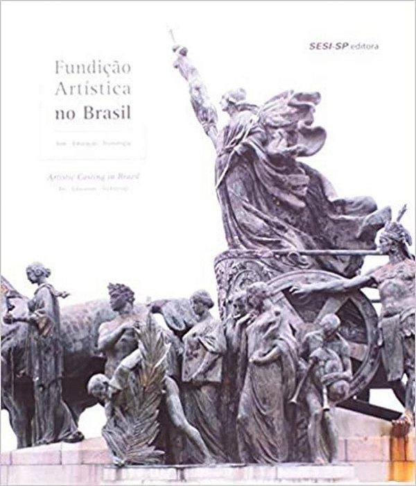 Fundição artística no Brasil