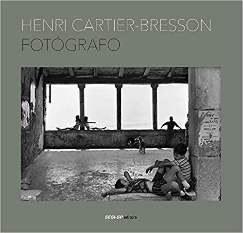 Henri Cartier-Bresson: Fotógrafo