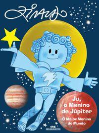 Ju, o Menino de Júpiter