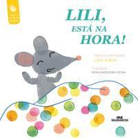 Lili, está na hora!