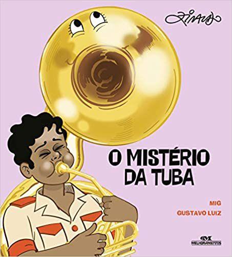 MISTERIO DA TUBA, O