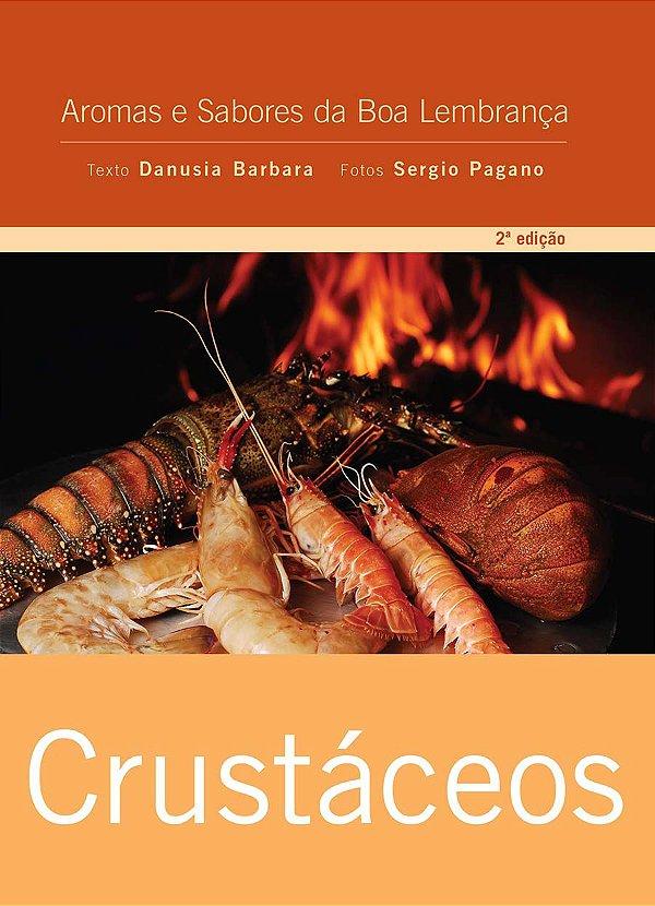 Crustáceos - edição compacta
