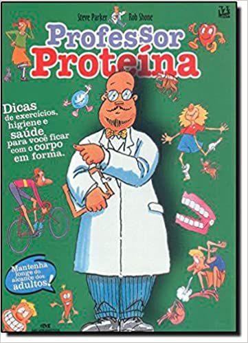 PROFESSOR PROTEINA