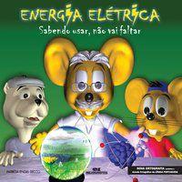 ENERGIA ELETRICA - SABENDO USAR, NAO VAI FALTAR