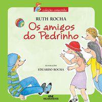 AMIGOS DO PEDRINHO, OS
