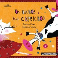BICHOS E SEUS CAPRICHOS, OS (N.O.)