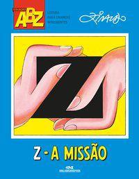 Z - A MISSAO