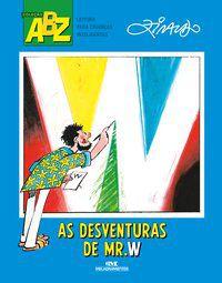 DESVENTURAS DE MR. W, AS