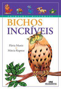 BICHOS INCRIVEIS