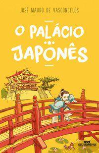PALACIO JAPONES, O (COMEMORATIVO)