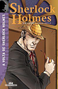 A Volta de Sherlock Holmes