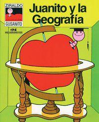 Juanito y la geografía