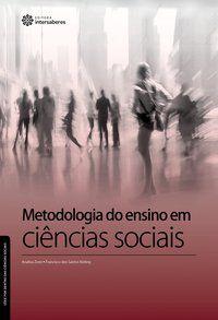 Metodologia do ensino em ciências sociais