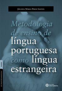 Metodologia de ensino de língua portuguesa como língua estrangeira