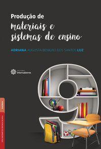 Produção de materiais e sistemas de ensino