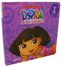 DORA, A AVENTUREIRA - HISTORIAS DIVERTIDAS