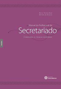 Manual do Profissional de Secretariado
