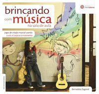 Brincando com música na sala de aula