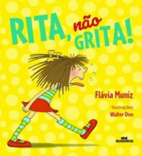 Rita, não grita