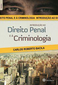 Introdução ao direito penal e à criminologia