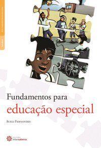 Fundamentos para educação especial