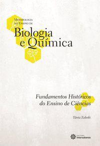 Fundamentos históricos do ensino de ciências