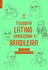Filosofia latino-americana e brasileira