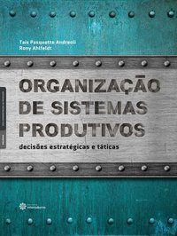 Organização de sistemas produtivos