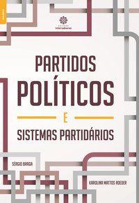 Partidos políticos e sistemas partidários
