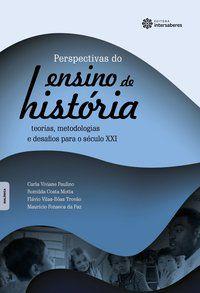 Perspectivas do ensino da história