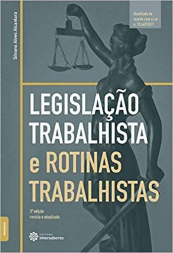 LEGISLACAO TRABALHISTA E ROTINAS TRABALHISTAS