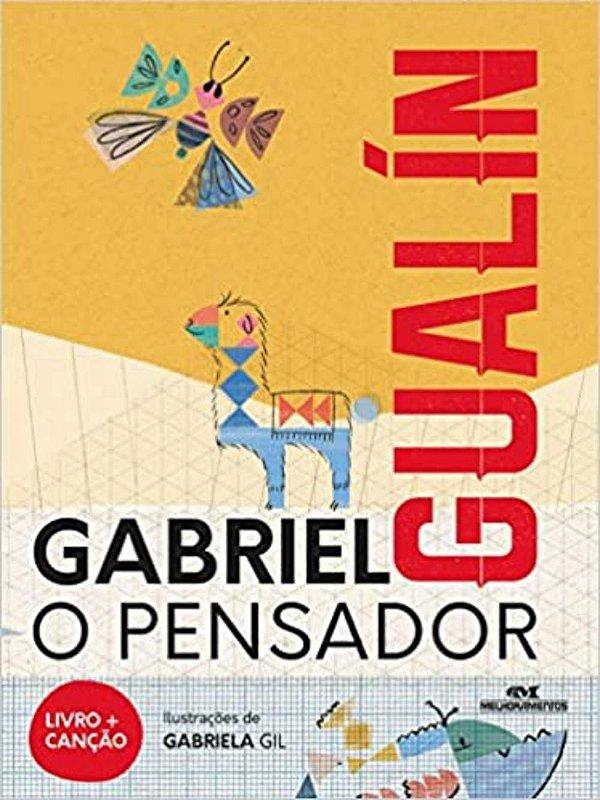 Gualín Gabriel Pensador