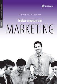 Tópicos especiais em marketing
