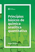 Princípios básicos de química analítica quantitativa