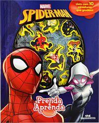 Spider Man – Prenda e Aprenda